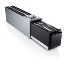 Scalable converged blade